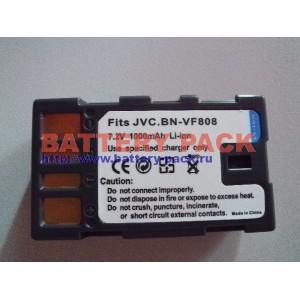 JVC BN-VF808  (Newest decoding)