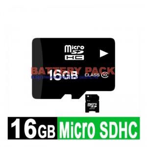 microSD 16GB (10класс)