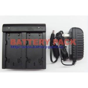 Зарядное Trimble BC-30D для 54344 на 2 батареи
