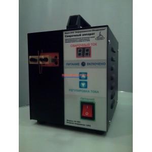 Сварочный аппарат для аккумуляторных батарей
