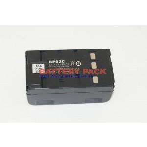 BP02C, MB02, Аккумуляторная батарея BP02C для Pentax