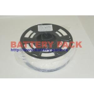 ABS пластик 1,75мм 1кг (общий вес 1,3кг)