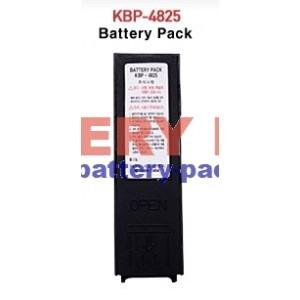 Аккумуляторная батарея KBP-4825 Battery Pack 2300мАч для KRC-3500 LCD, KRC-6000 Joystick
